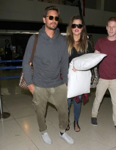 Scott-Disick-John-Elliott-Sweatshirt-Common-Projects-Sneakers-Louis-Vuitton-Bag
